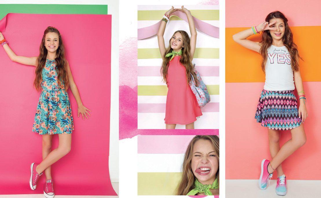 dc8000917333b95 Представляем вам модную и стильную летнюю коллекцию бразильской одежды  торговой марки Amora! Сочетание ярких красок и качественного трикотажа дает  ...